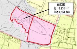 六道原工業団地4