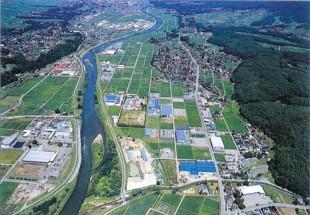 福島工業団地